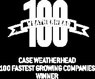 Weatherhead 100 Winner
